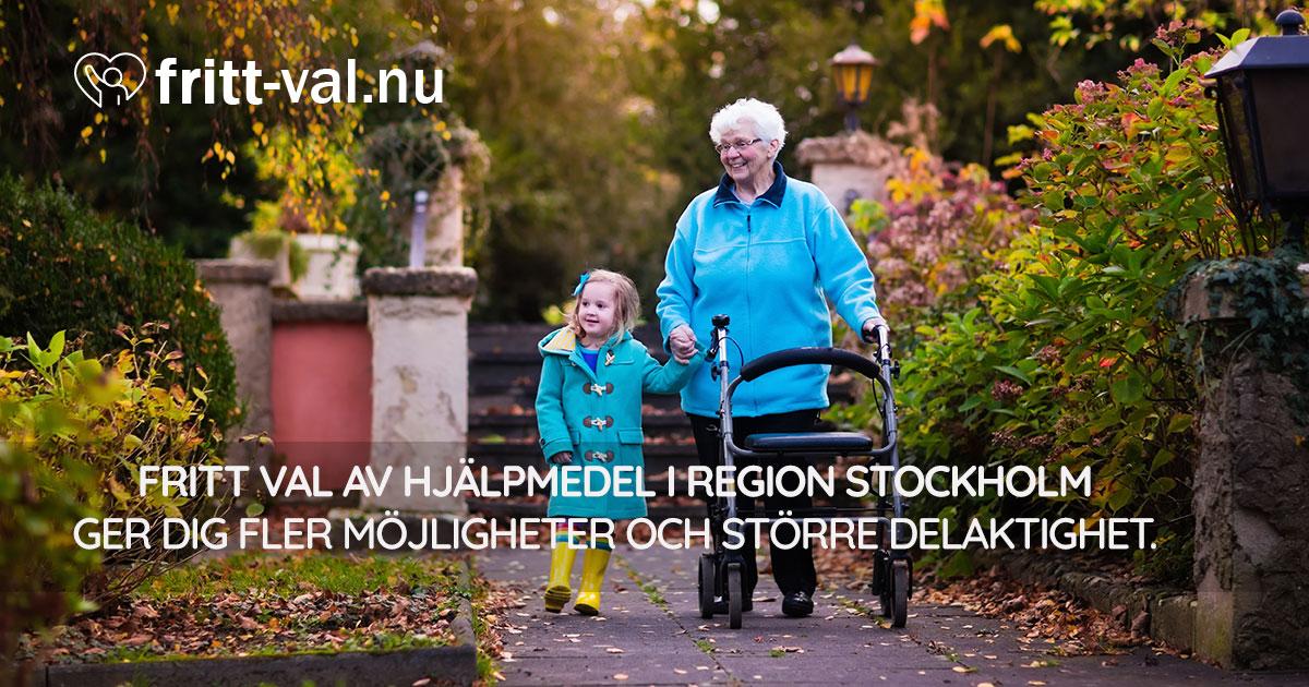 hjälpmedelsaffärer i stockholm